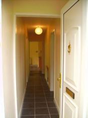 Mount Pleasant Hallway