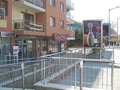 Nessebar Local shops