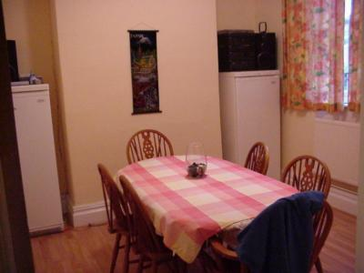 Pen-y-wain Road Dining Room