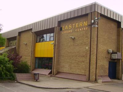 Cardiff Eastern Leisure Centre Llanrumney