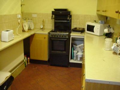 Pen-y-wain Road Kitchen
