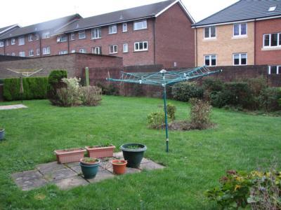 P0028 Communal Rear Garden