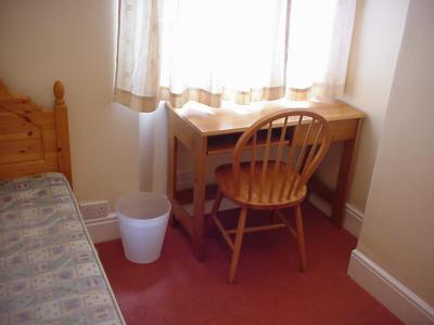 Dogfield St Ground FLoor Rear Double Bedroom, Room 5 View 2