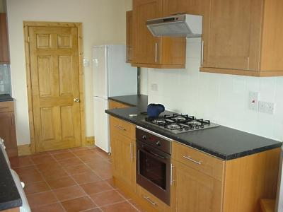 Property 0008, Llantrisant Street Kitchen