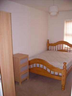 Double Bedroom 1