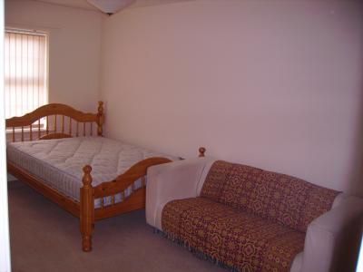 Sofa in Double Bedroom 2