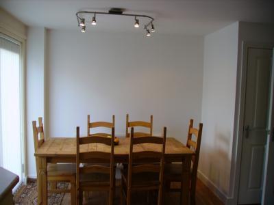 Delightful Dining Area