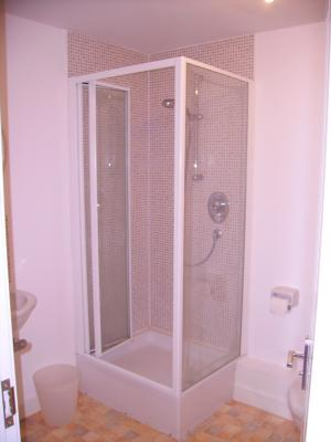 Ensuite Shower Enclosure