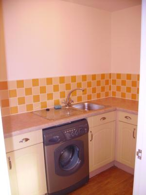 Very Good Utility Room