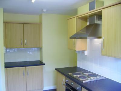 Additional Storage in Kitchen