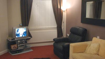 Bedwas Close Lounge