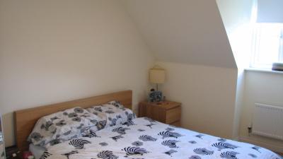 Vew of Third Double Room