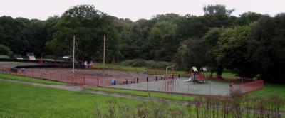 Pentwyn Park Walks