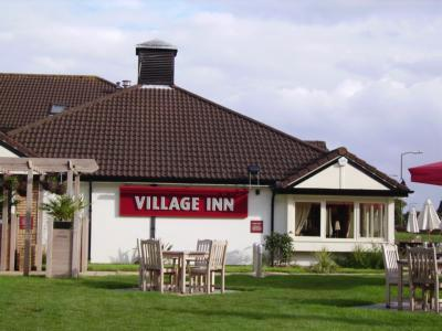 The Village Inn Public House, Pentwyn