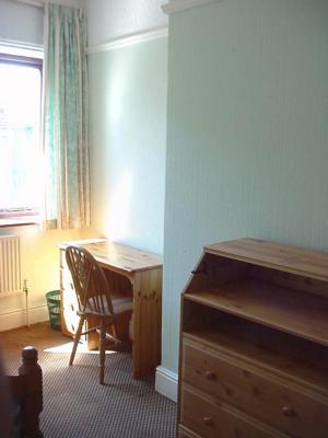 Penywain Rd 1st Flr Rear Right Double Room