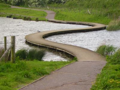 Tredelerch Parc Rumney