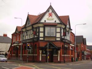 Heath Hotel and Pub