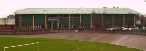 Heath Maindy Pool and Cycle Track