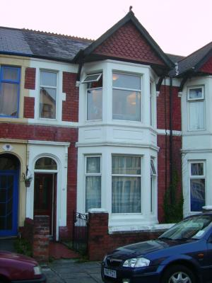 Summerfield Ave, Heath, Cardiff, P0010