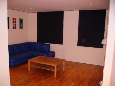 P0014 Lounge