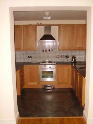 P0015 Fitted Kitchen