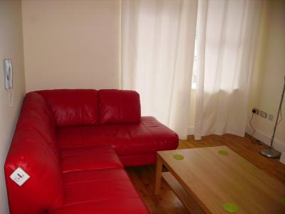 P0015 Lounge