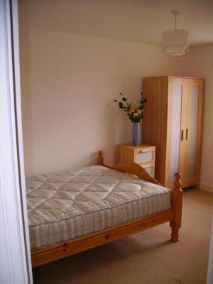 Second Floor Double Bedroom 3