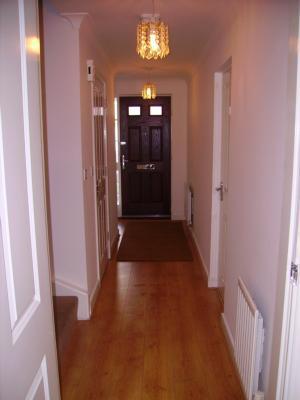 P0019 Hallway