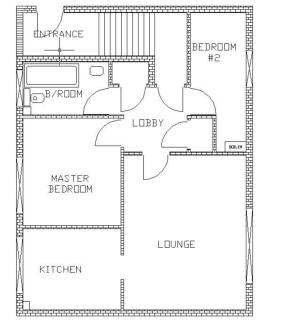 Pent Lee Court Floor Plan