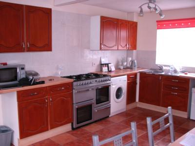P0034 Kitchen View 2