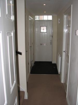 P0036 Hall
