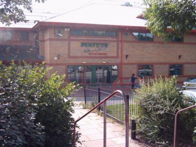 Pentwyn Leisure Centre