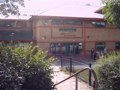 Pentwyn Sports Leisure Centre