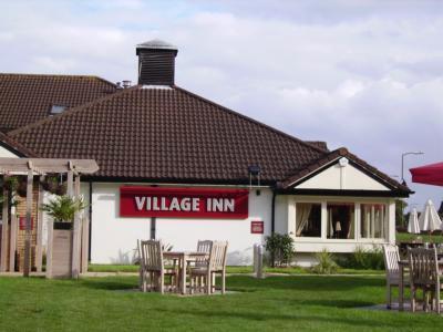 The Village Inn Public House, Pentwyn