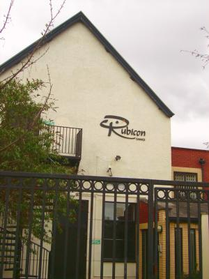 Rubicon Dance Centre