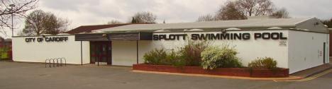Splott Swimming Pool