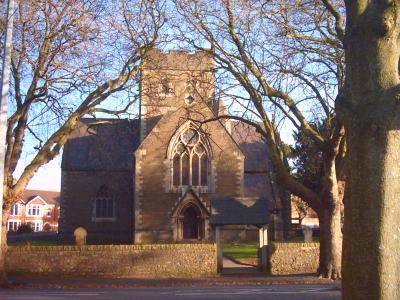 St Margaret's Parish Church