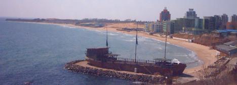 Bay near Nessebar